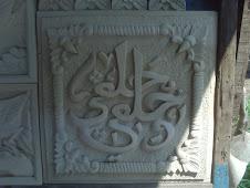ornamen taligarafi