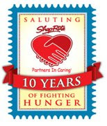 ShopRite+ +Partners+In+Caring Hunger Doesnt Just Exist In Third World Countries.