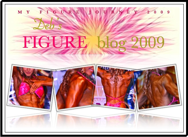 Figure Bodybuilding 2009