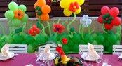 Fiesta primavera