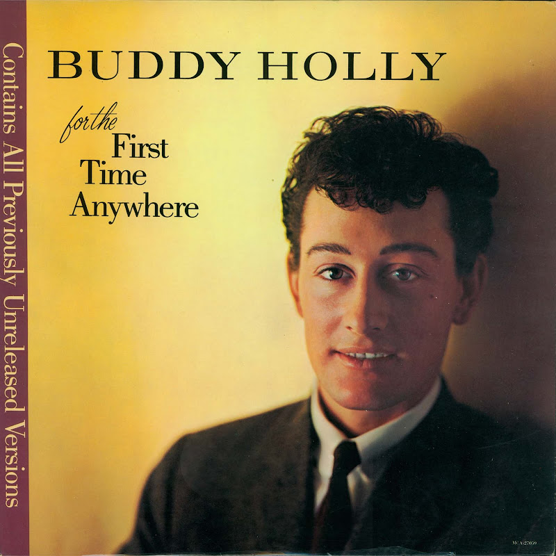 buddy holly i fought the law