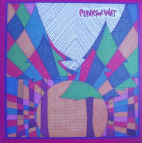 PLANKTON WAT, Dawn of the Golden Eternity (2009, psych folk)