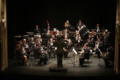 Esta tarde concierto de la Municipal en San Juan