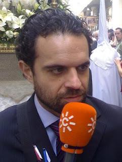 PASIÓN Domingo de Ramos de 2010