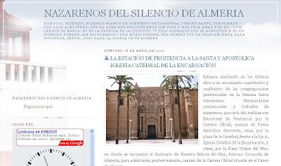 Rafael Aguilera reflexiona en su blog sobre la posibilidad de entrar en la Catedral