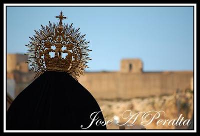 La Virgen del Rosario en la blogosfera