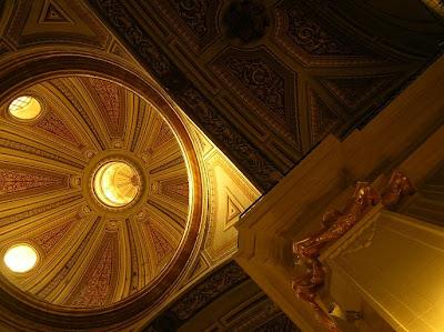 Hoy comienza el aula de Teología de la parroquia de San Sebastián