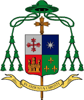 Monseñor González Montes nombra nuevos arciprestes