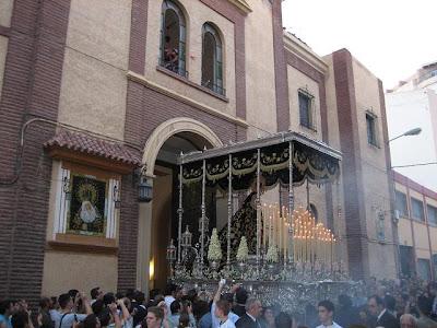 El blog 'Música procesional' se acerca al repertorio de la Virgen del Consuelo