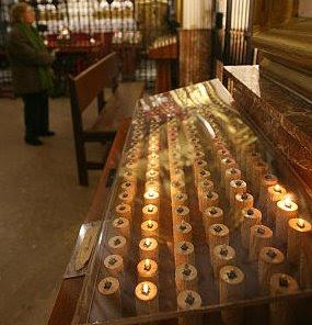 ¿Cómo crees que afectará la crisis a las cofradías esta Semana Santa?