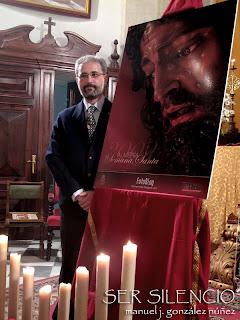 Anoche se presentó el cartel del fotoblog 'fernando salas pineda'