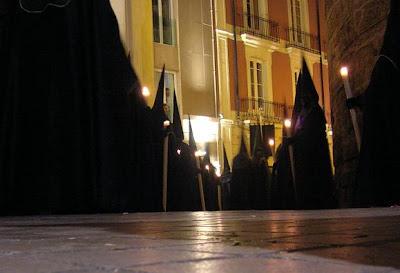 La calle más cofradiera en 'El Cabildo'