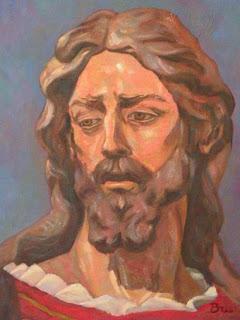 El Señor de la Cena en artelista.com