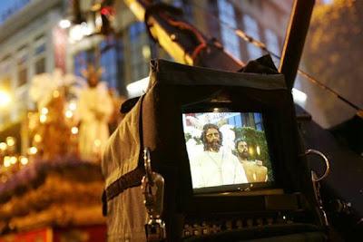 ¿Qué cadena de televisión prefieres para ver las retransmisiones de Semana Santa?