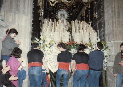 Una tertulia en los Estudiantes analizará la influencia de la forma de cargar de Granada en Almería