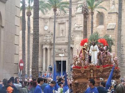 Todas las cofradías entrarán en la Catedral la próxima Semana Santa
