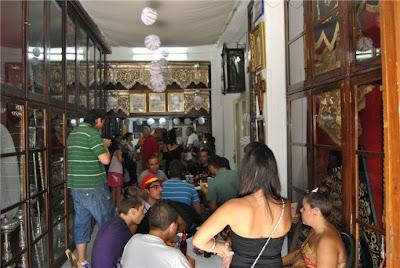 La Casa de hermandad de los Estudiantes abrirá los últimos días de Feria