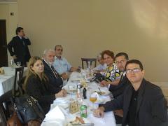 Fundação do Instituto Brasileiro de Justiça Restaurativa