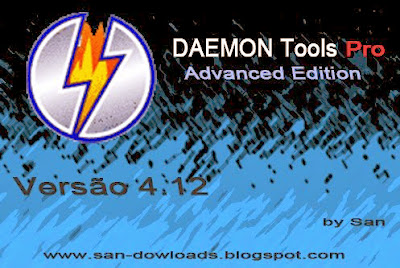 dtools >Daemon Tools PRO Advanced 4.12.0220 + Serial
