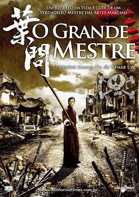 o+grande+Mestre Baixar   O Grande Mestre   Dublado