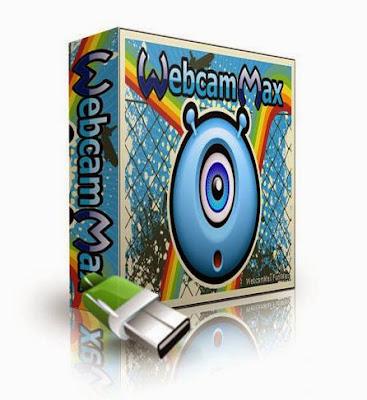 WebcamMax 7.1.9.8 Portable