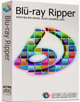 Open Blu ray Ripper 1.70 Build 434