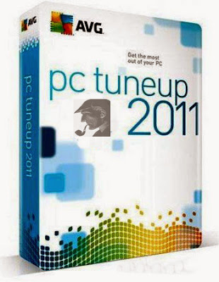 AVG PC TuneUp 2011 10.0.0.20 Portable