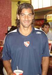 Sebastian Carrizo
