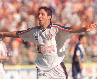 Rodrigo Astudillo