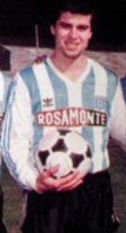Victor Hugo Sotomayor