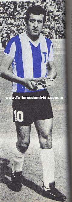 Pablo Taborda