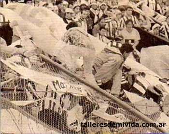 Corrientes 1996