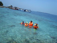pulau pramuka