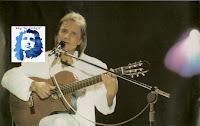 Roberto Carlos canta 'Detalhes', no Pacaembu, em 2004