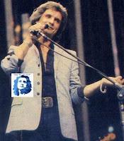 Roberto Carlos no Madison Square Garden, 1981