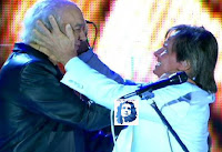 Roberto Carlos no Maracan, 2009