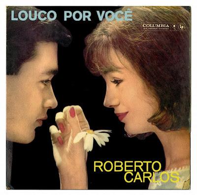 Louco Por Você, 1961