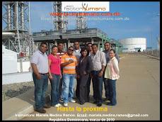 REPÚBLICA DOMINICANA (Marzo, 2010)