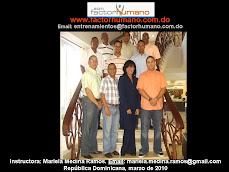 REP.DOMINICANA (STO DOMINGO, MARZO, 2010)