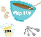 Whip It Up! 2009