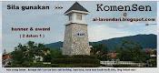 Contest KomenSen