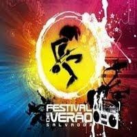 Claudia Leitte - Festival de Ver�o 2010