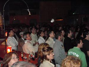 LOS ESCARABAJOS - 22- 12 - 2006