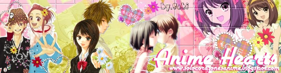 ♥Anime Hearts♥
