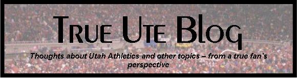 Utah Man Blog