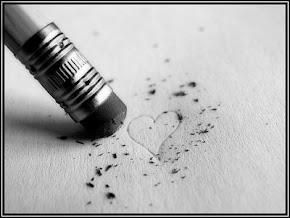 Sim, o amor acaba.