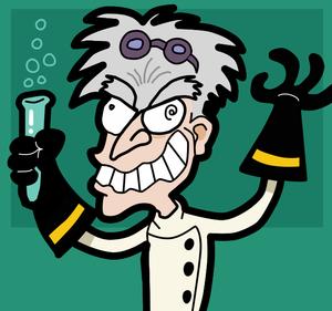 Chemikman zaprasza na eksssperymenty