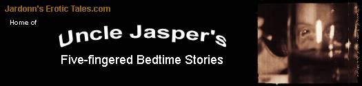 Five-fingered Bedtime Stories