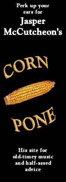 Jasper's Corn Pone