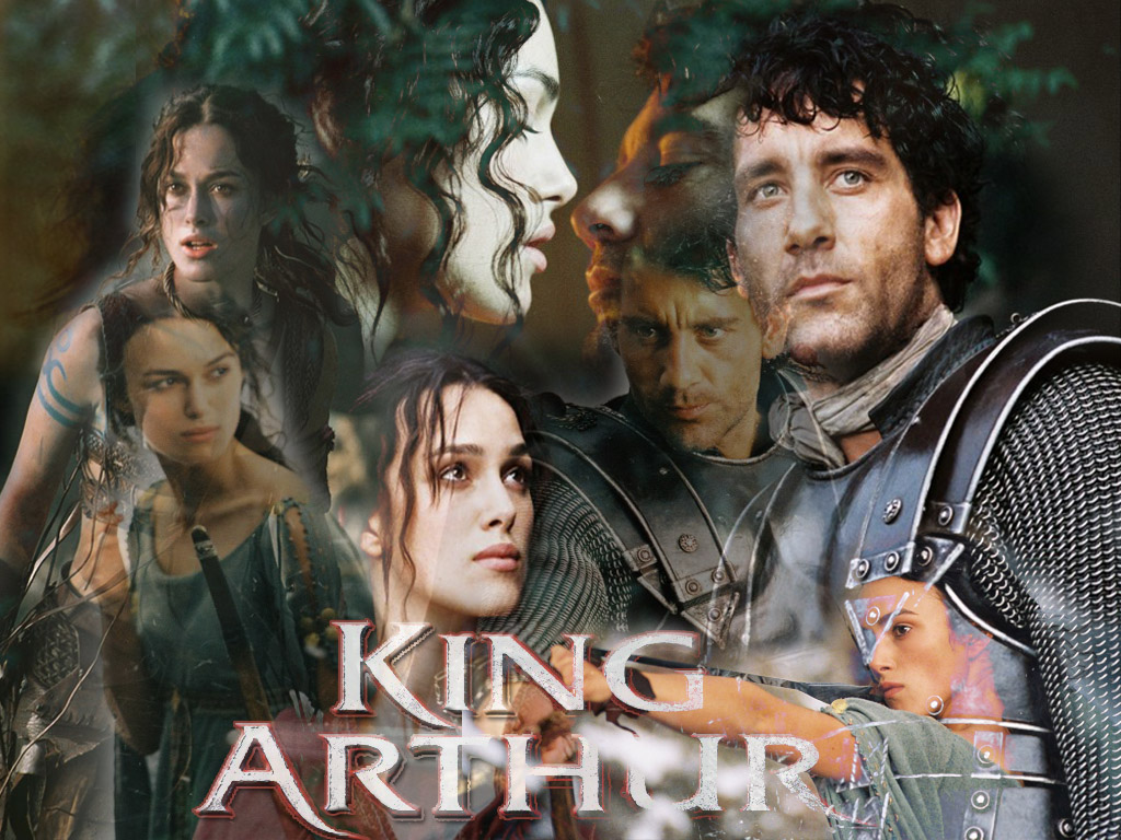 an introduction to the literature of king arthur Arthurian literature this course will investigate the major traditions associated with king arthur and his knights of introduction--a historical arthur.